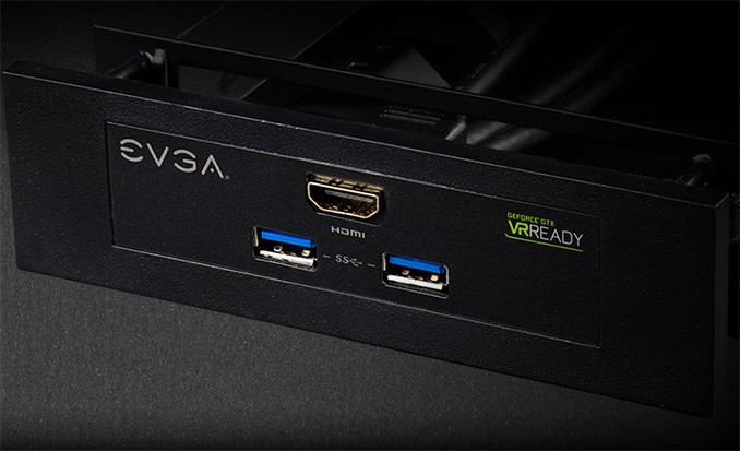 Photo of EVGA launches dedicated virtual reality video cards