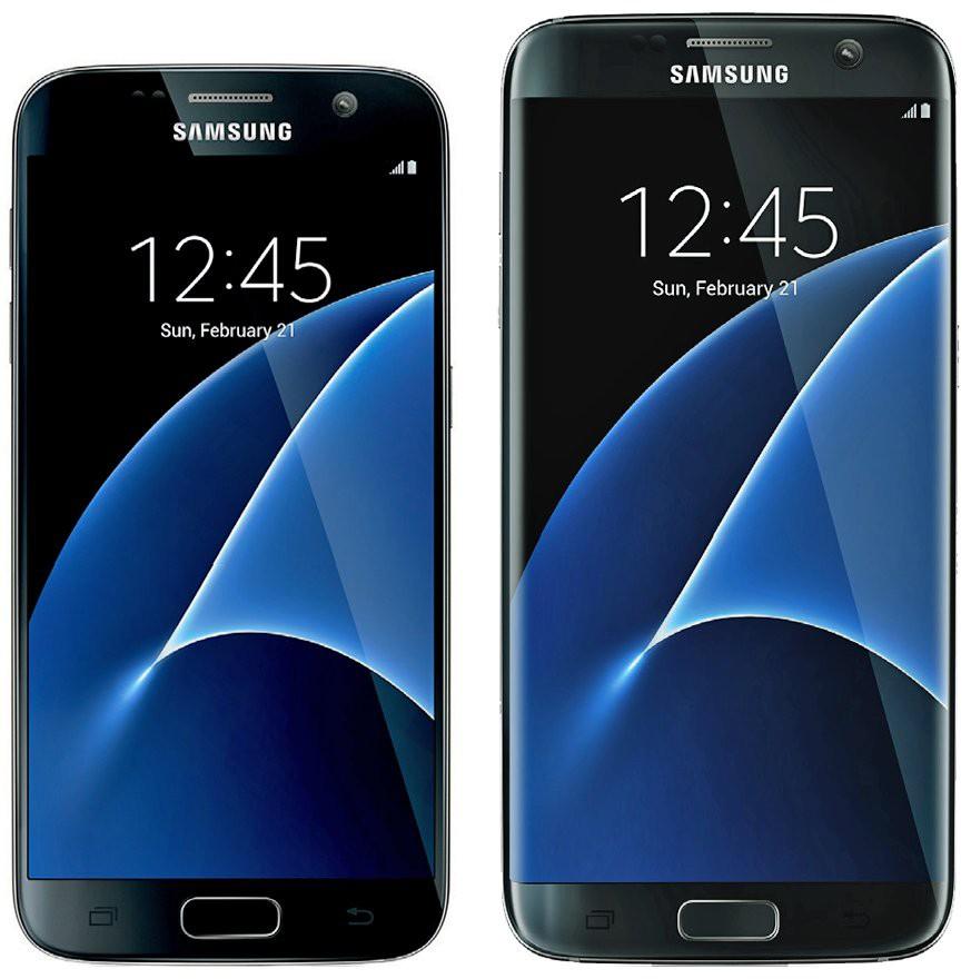 תזכורת - כך ראינו את ה-Galaxy S7 ואחיו קמור המסך עד כה