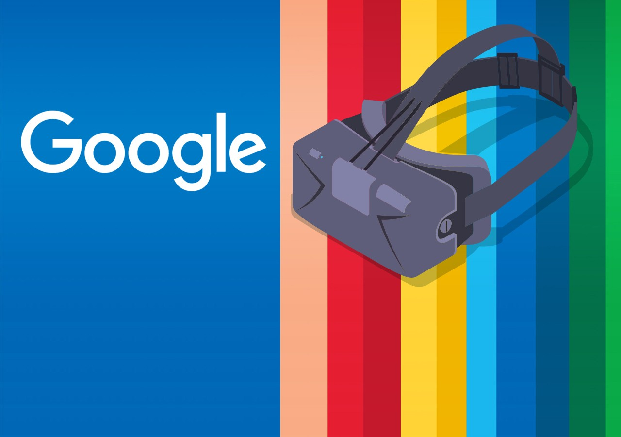Photo of Google will launch upgraded virtual reality goggles to compete with Samsung's Gear VR