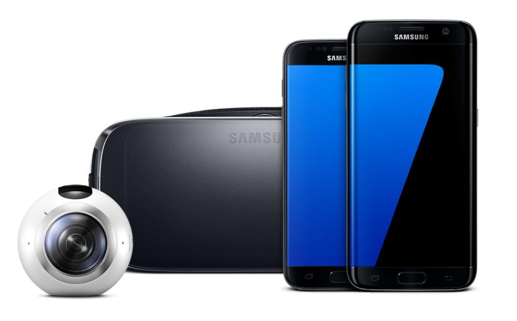 המשקפיים כבר כאן, הסמארטפונים בדרך - ועל מצלמת 360 המעלות בינתיים אין פרטים נוספים