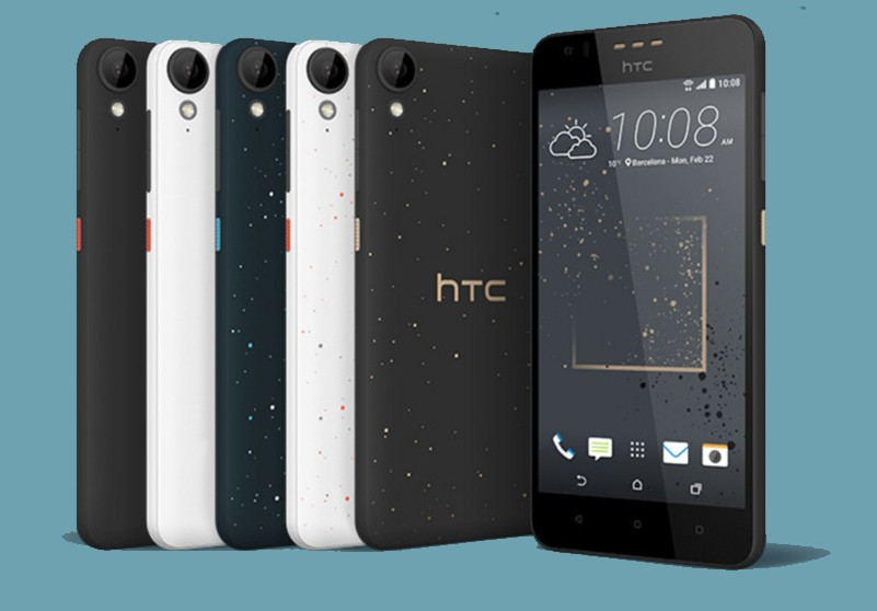Photo of HTC smartphone supply continues to deteriorate