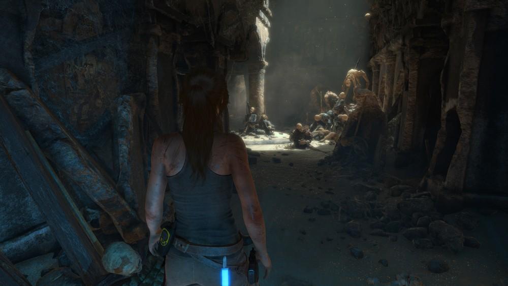 Photo of טלאי חדש ל-Rise of the Tomb Raider מספק יכולות חדשות ושיפור ביצועים