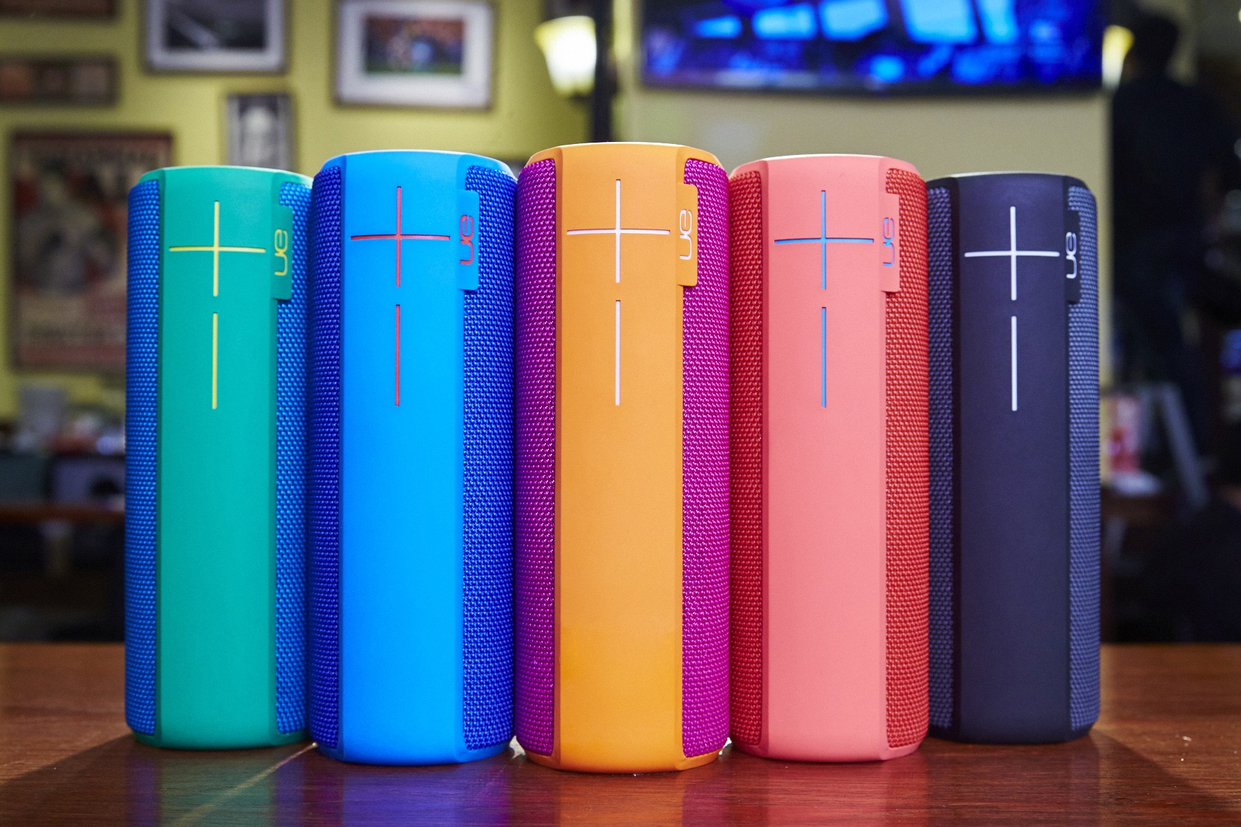 Photo of Ultimate Ears mobile speakers at very competitive prices, now at Amazon