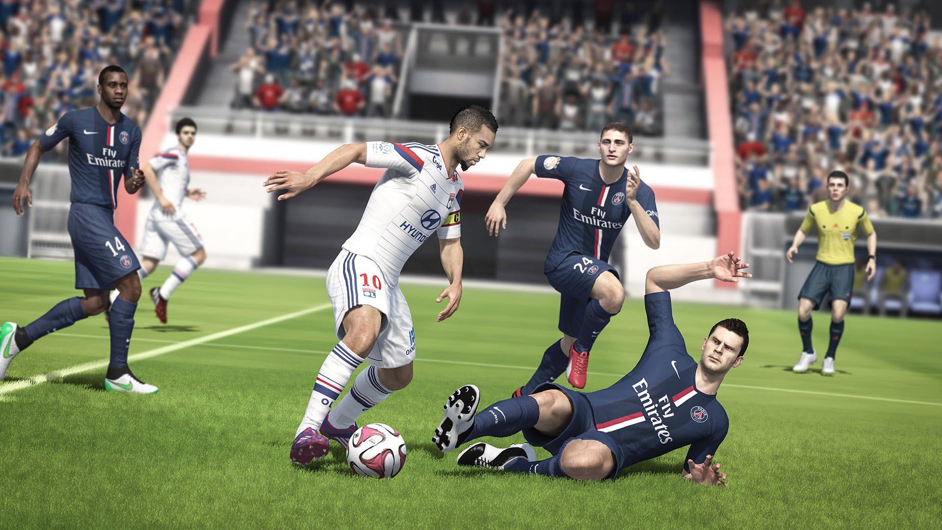 Photo of המשחקים העדכניים המובילים של EA Games בהנחות גדולות, כעת בחנות ה-Origin