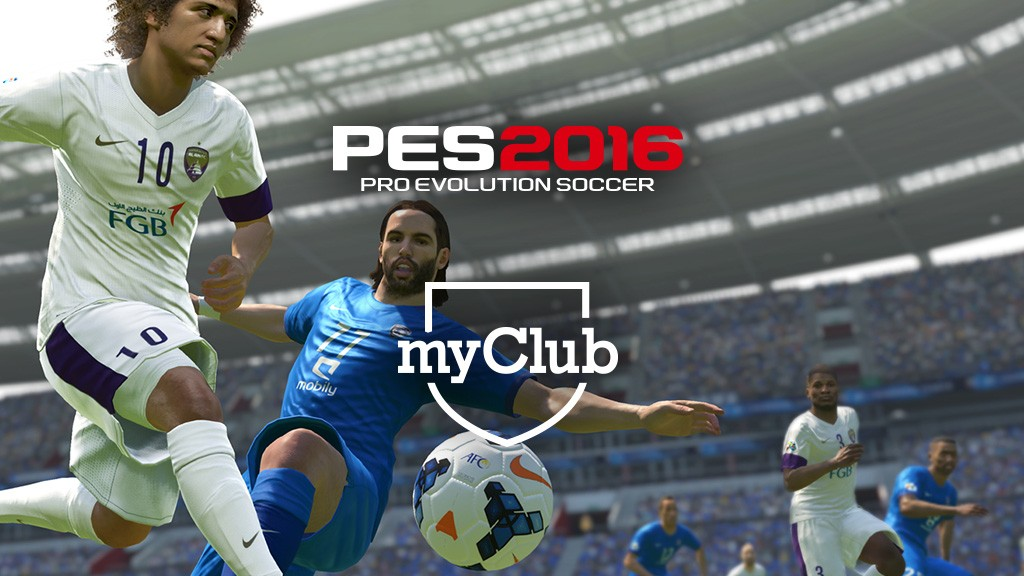 Photo of the PES 2016 football game is now available on Steam in a free version