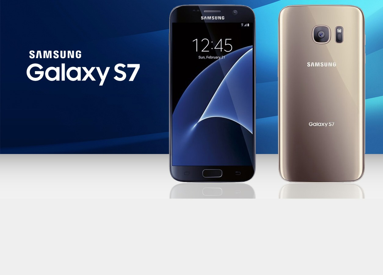 Photo of Galaxy S7 Announcement: All updates inside