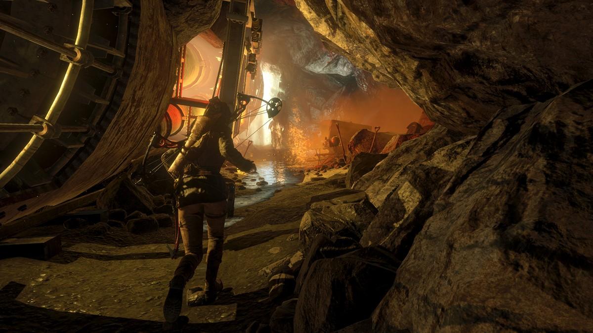 Photo of להוציא את הטוב ביותר מ-Rise of the Tomb Raider עם מדריך הגראפיקה הרשמי