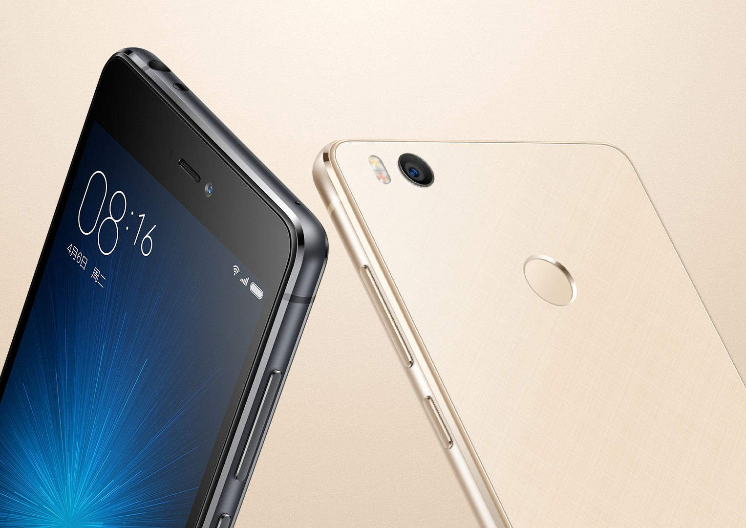 Photo of Introducing the Mi 4S: Metallic smartphone with generous storage and great price from Xiaomi