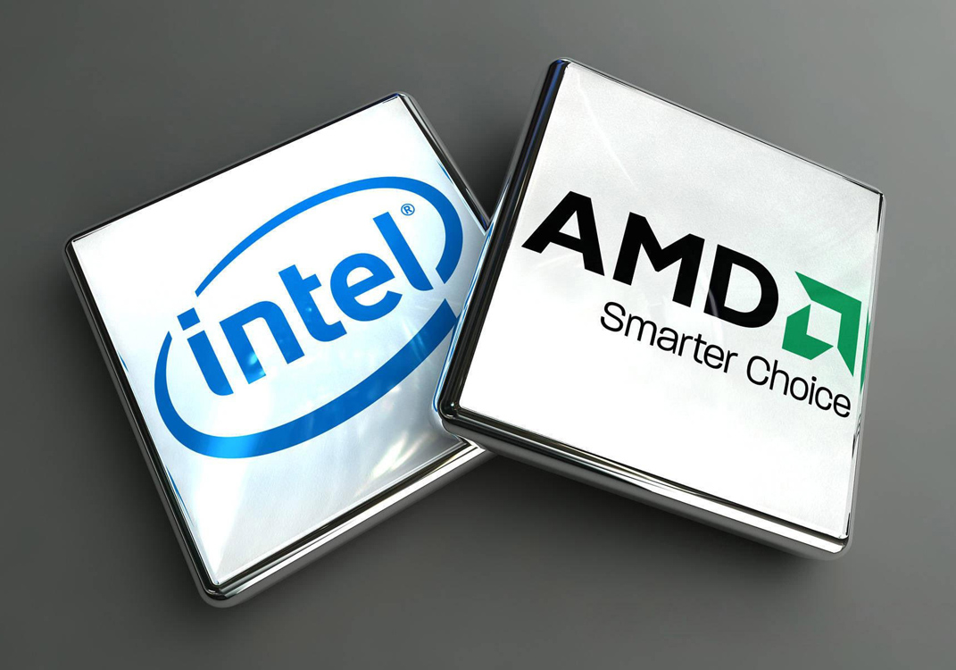 Photo of Late Vision: Intel wants AMD's graphic cores?