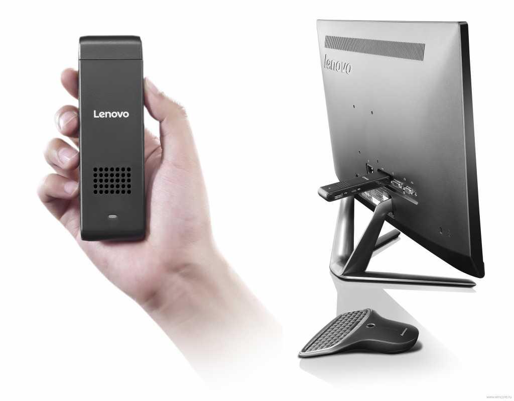 עדיין לא ממש בגודל של כונן USB אלא רק בערך - אבל עדיין מחשב ה-PC הקומפקטי (והזול) ביותר שתוכלו למצוא היום