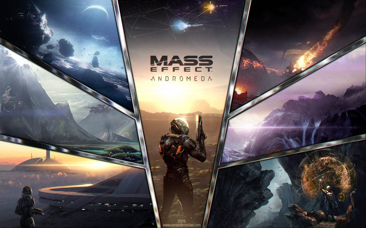 Photo of מצעד הלהיטים של EA: באטלפילד 5 ו-Titanfall 2 עוד השנה, Mass Effect: Andromeda בתחילת 2017