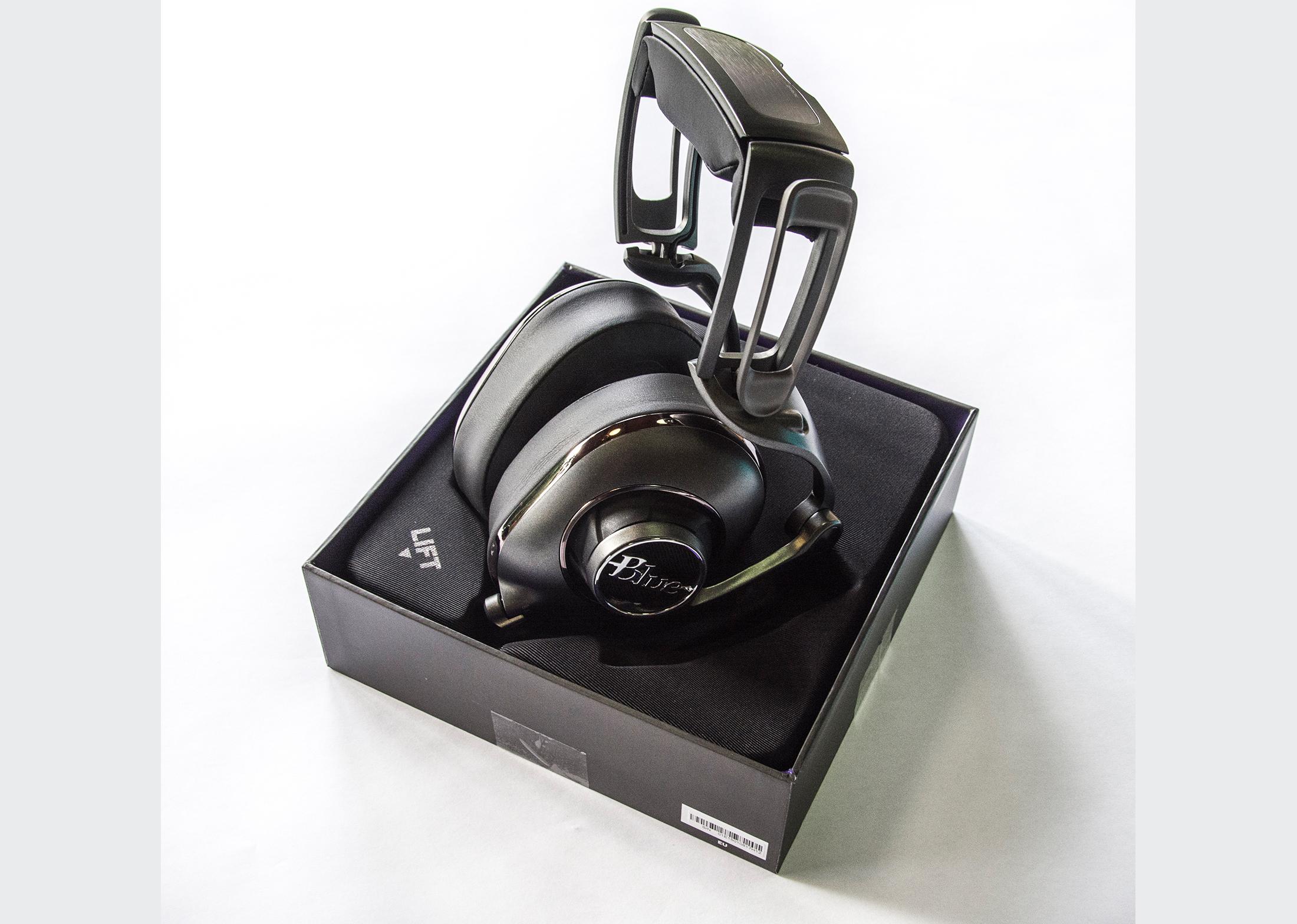 Photo of עיצוב מכוכב אחר: אוזניות ה-Blue Mo-Fi מנסות להתחרות בליגה של הגדולים