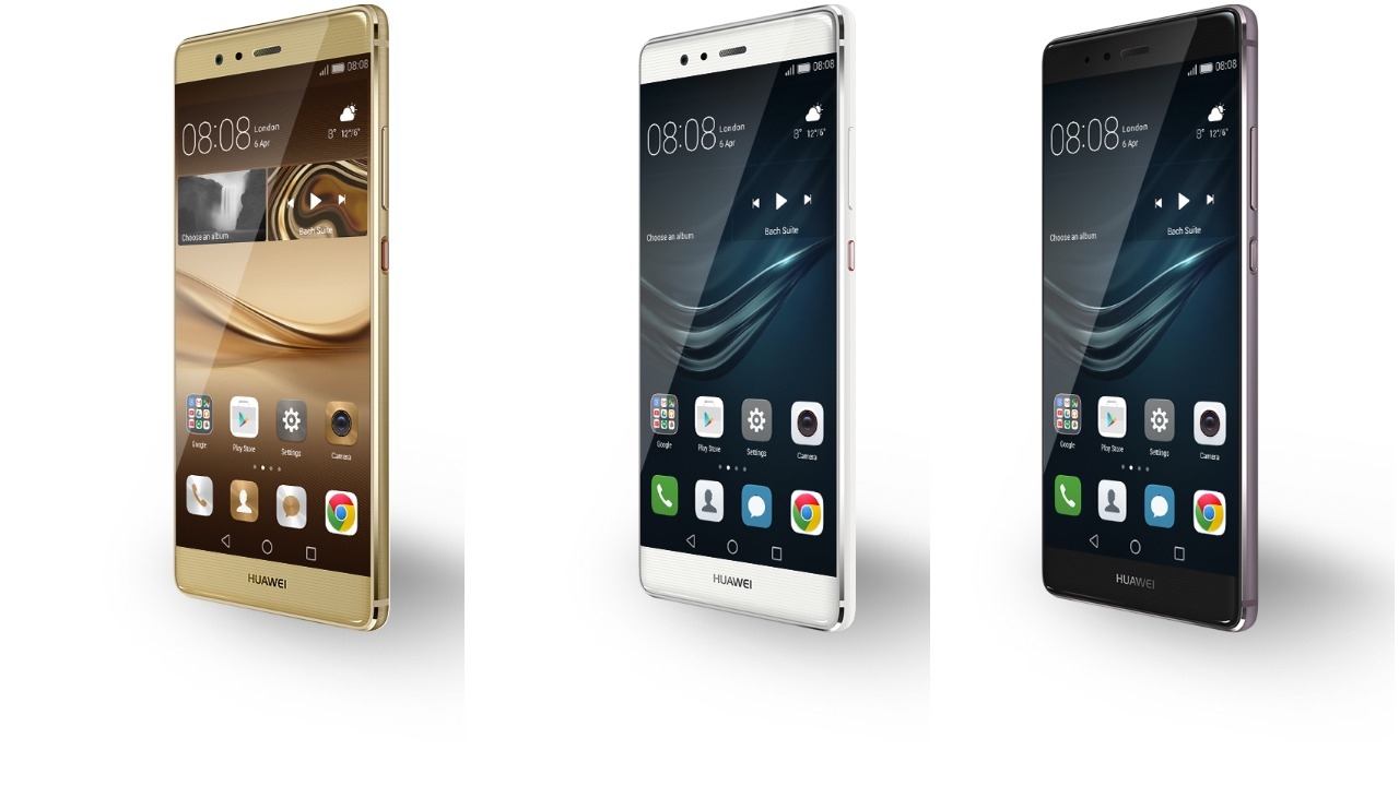 Photo of getting into big shoes: Introducing Huawei's unique P9 and P9 Plus