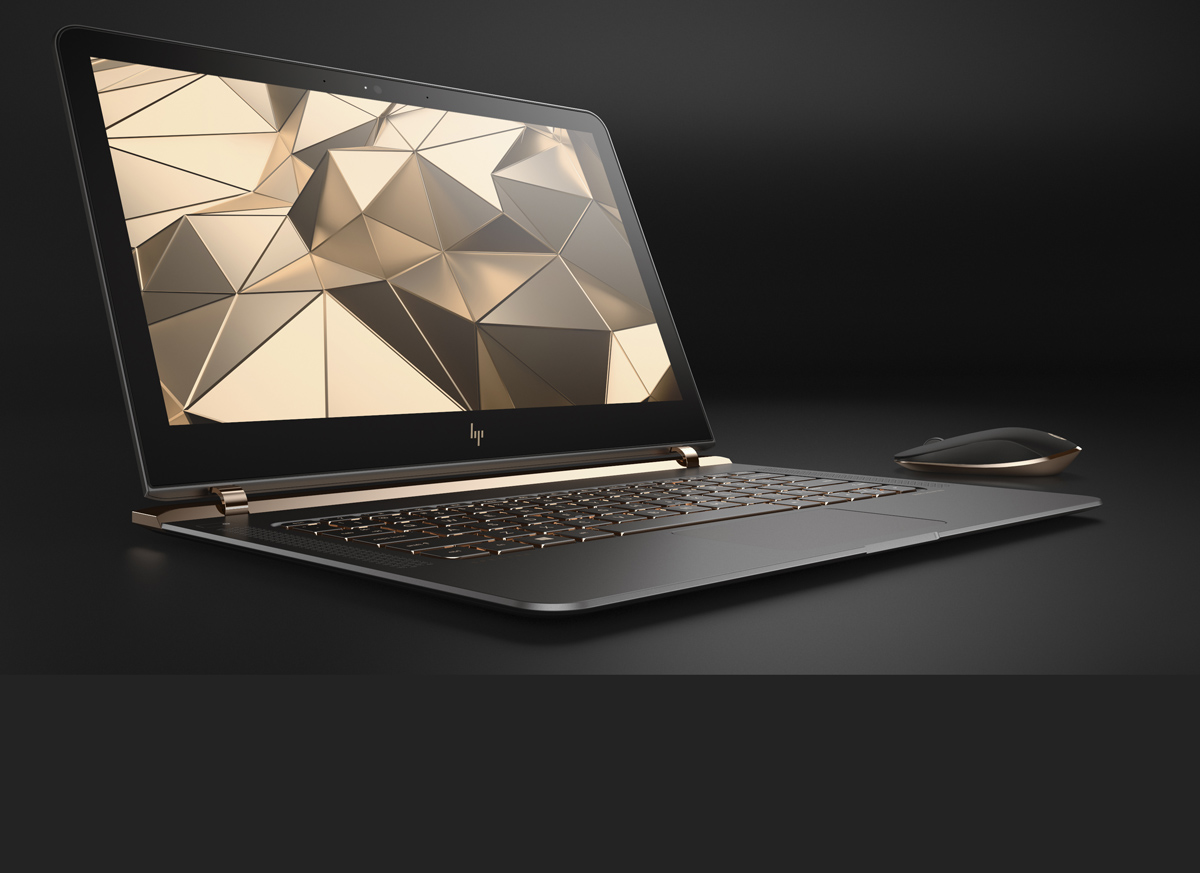 Photo of Technology Record: HP launches a near-impossible laptop