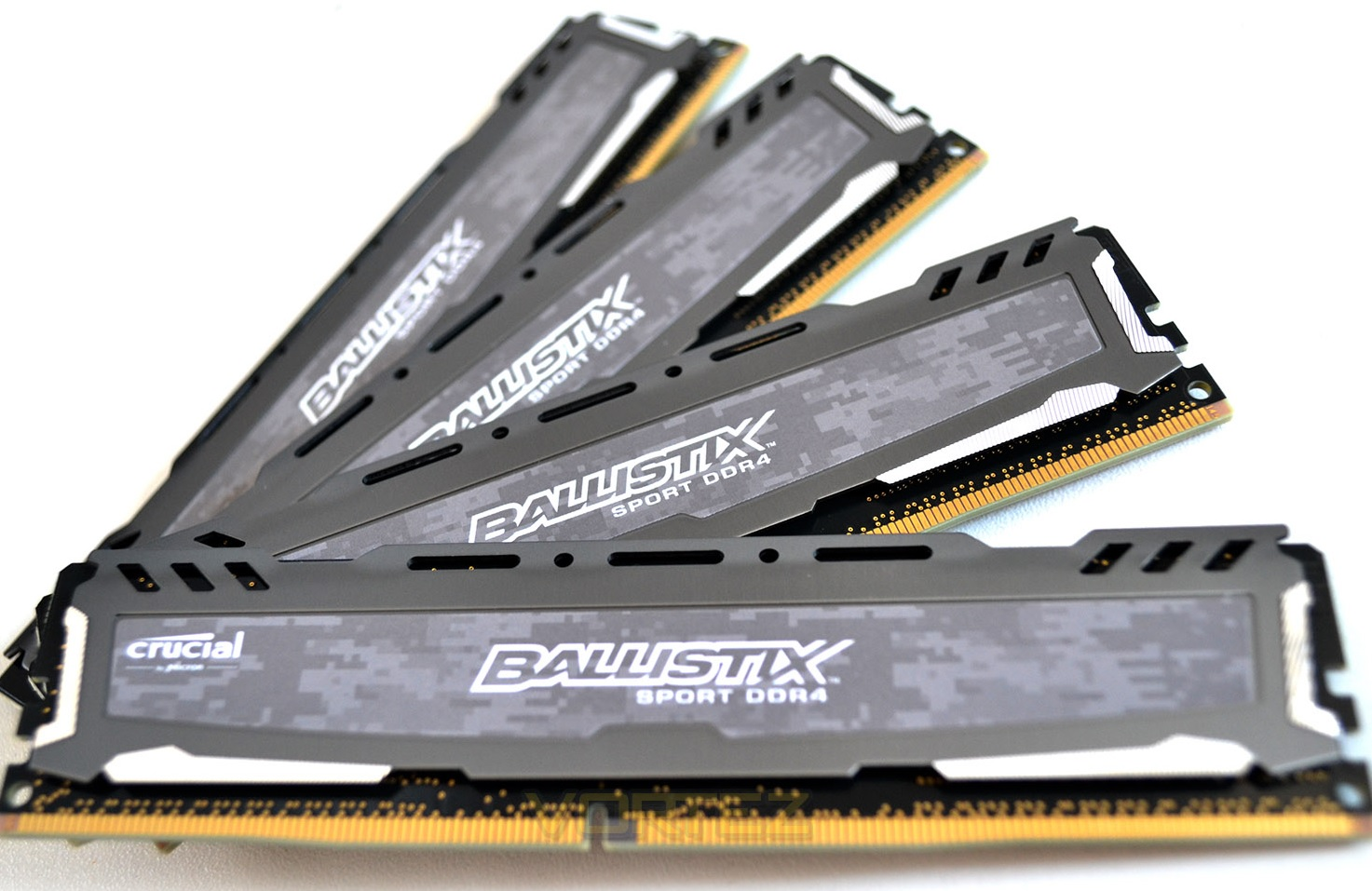 Photo of More Amazon Deals: Crucial RAMs and SSDs
