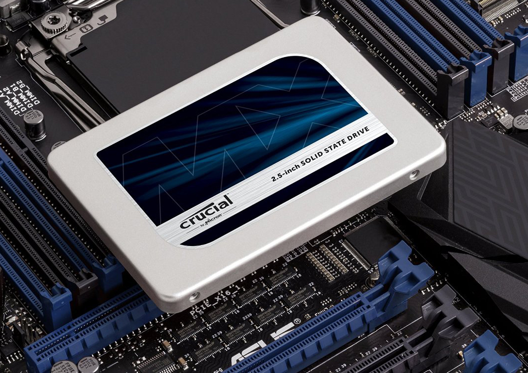 Photo of Exposure close: Crucial's new MX300 drive is on Amazon