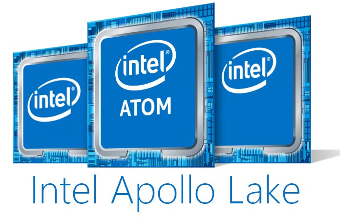 Photo of Cheap and almost uncompromising: Introducing Apollo Lake, a new generation of Intel Atom chips