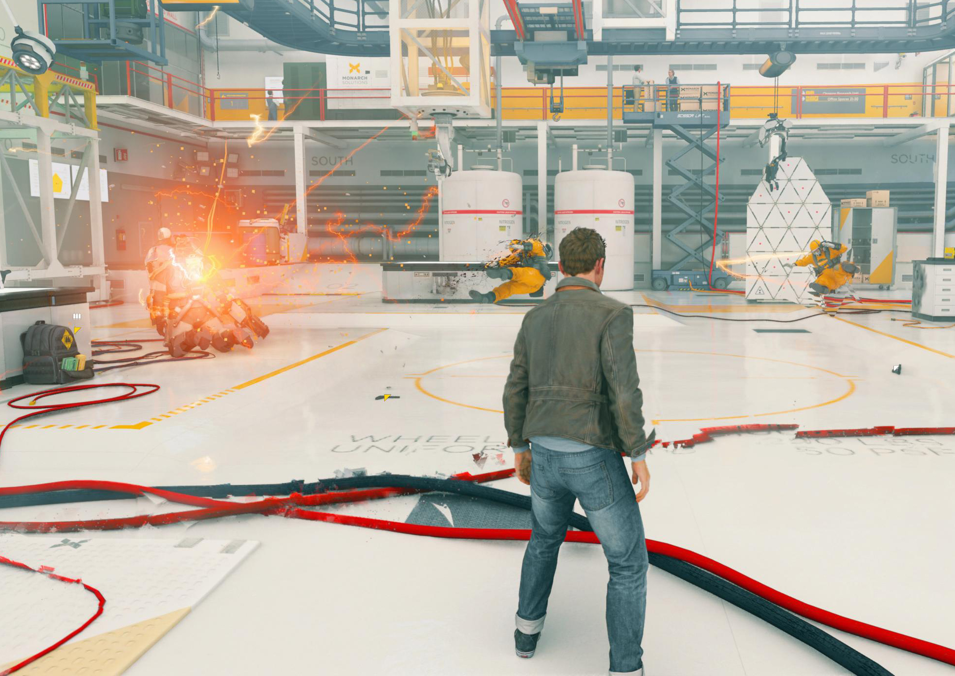 Photo of There's Hope: A new patch for Quantum Break solves some of the game's key issues