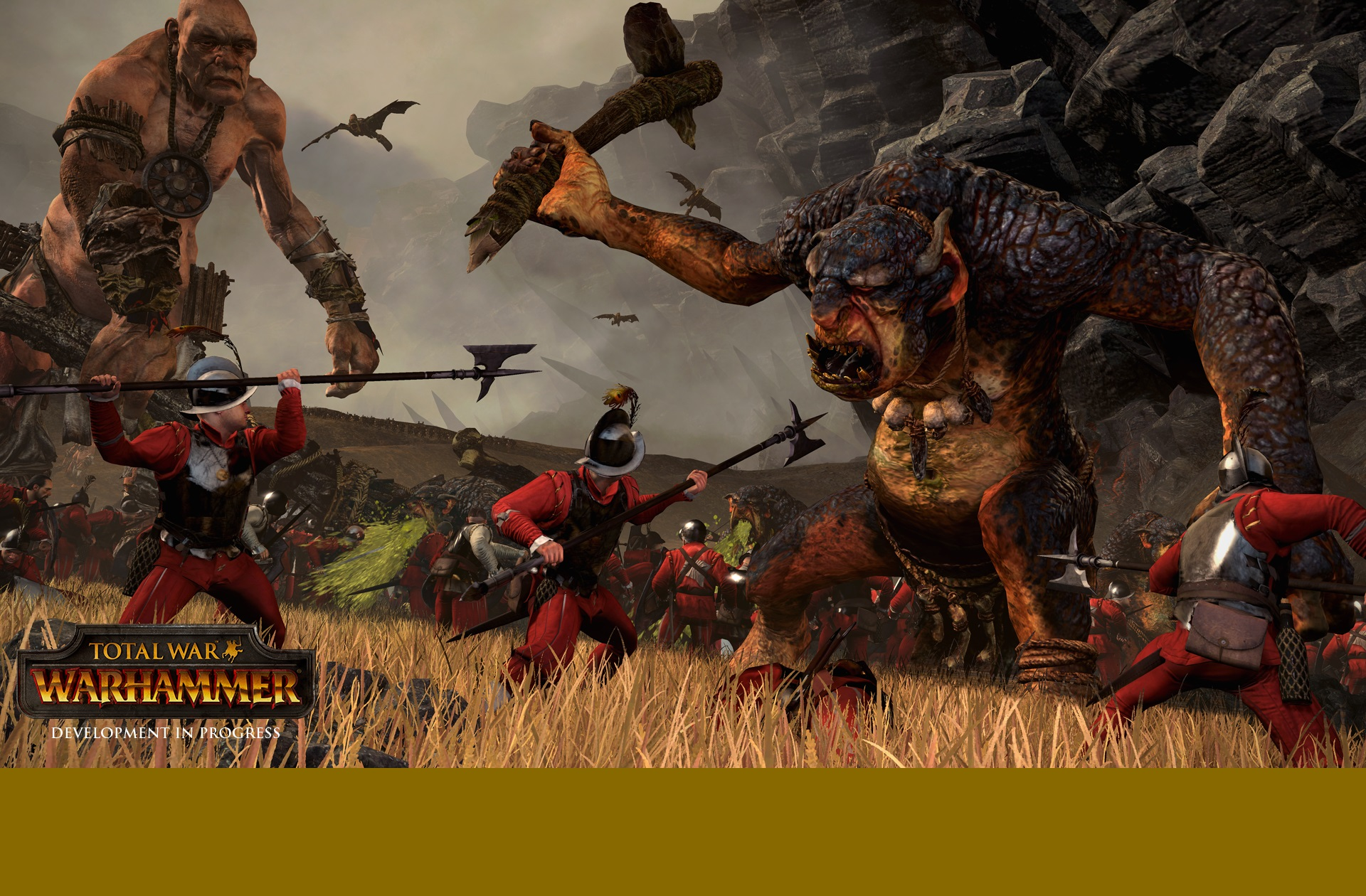 Photo of Not to be missed: Doom, Total War Warhammer and other great games at 25 percent off