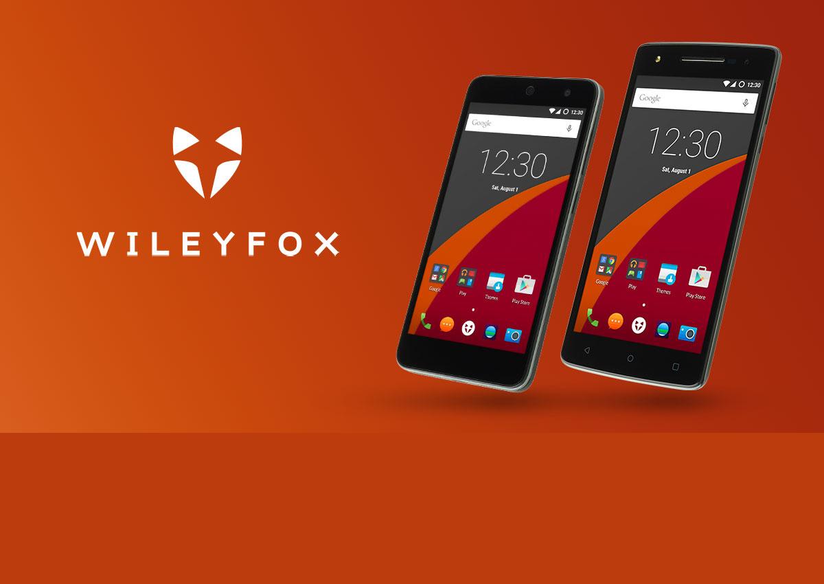 Photo of מבצעים לשעות הקרובות באמאזון: הסמארטפונים של המותג Wileyfox