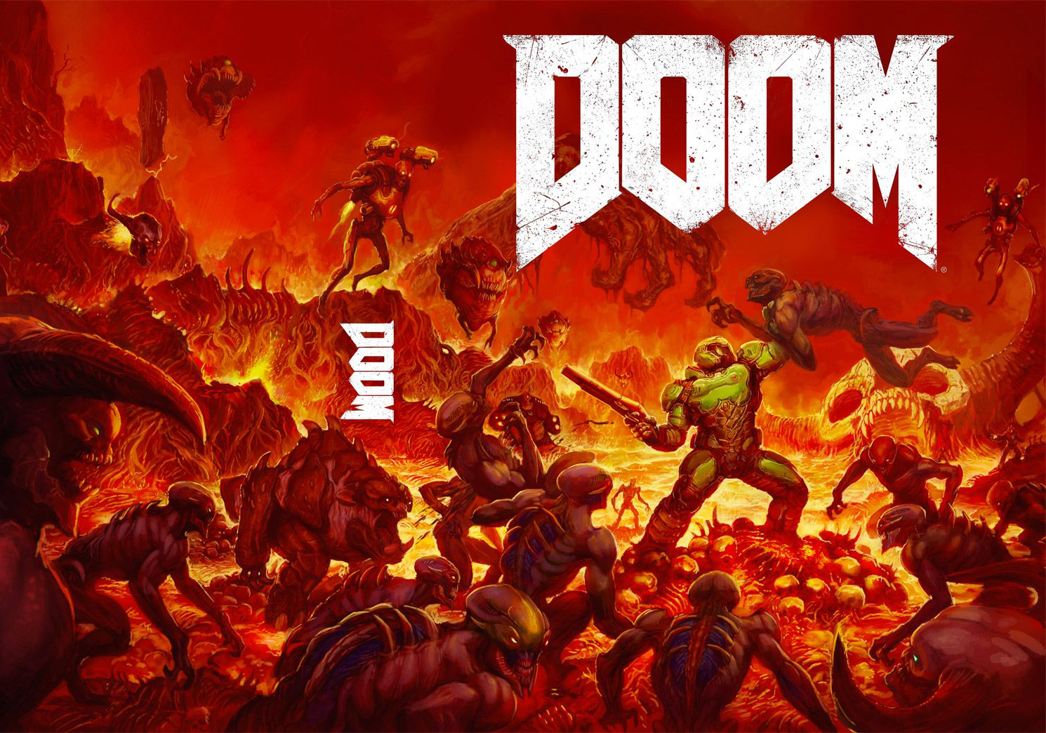 Photo of the promising launch: Doom is available for purchase and receives positive feedback from the players