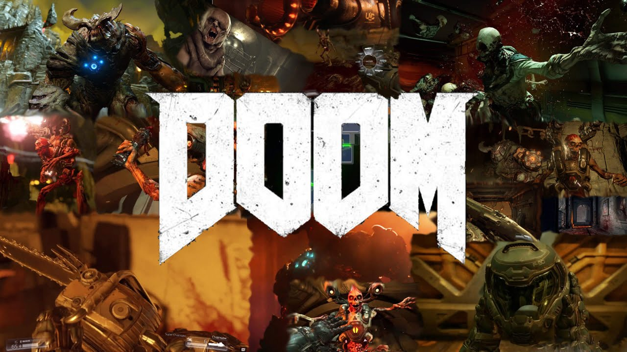 Photo of the new Doom ready for launch: Final system requirements, launch video and Vulkan technology support (updated)