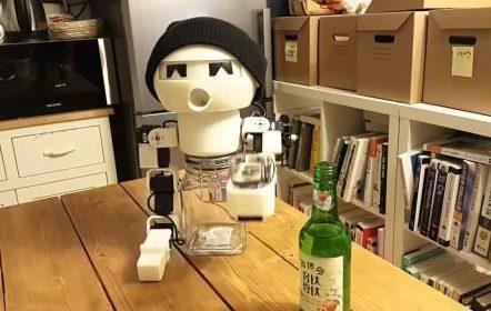 Photo of עדיף רובוט חבר מאשר חבר רובוט?