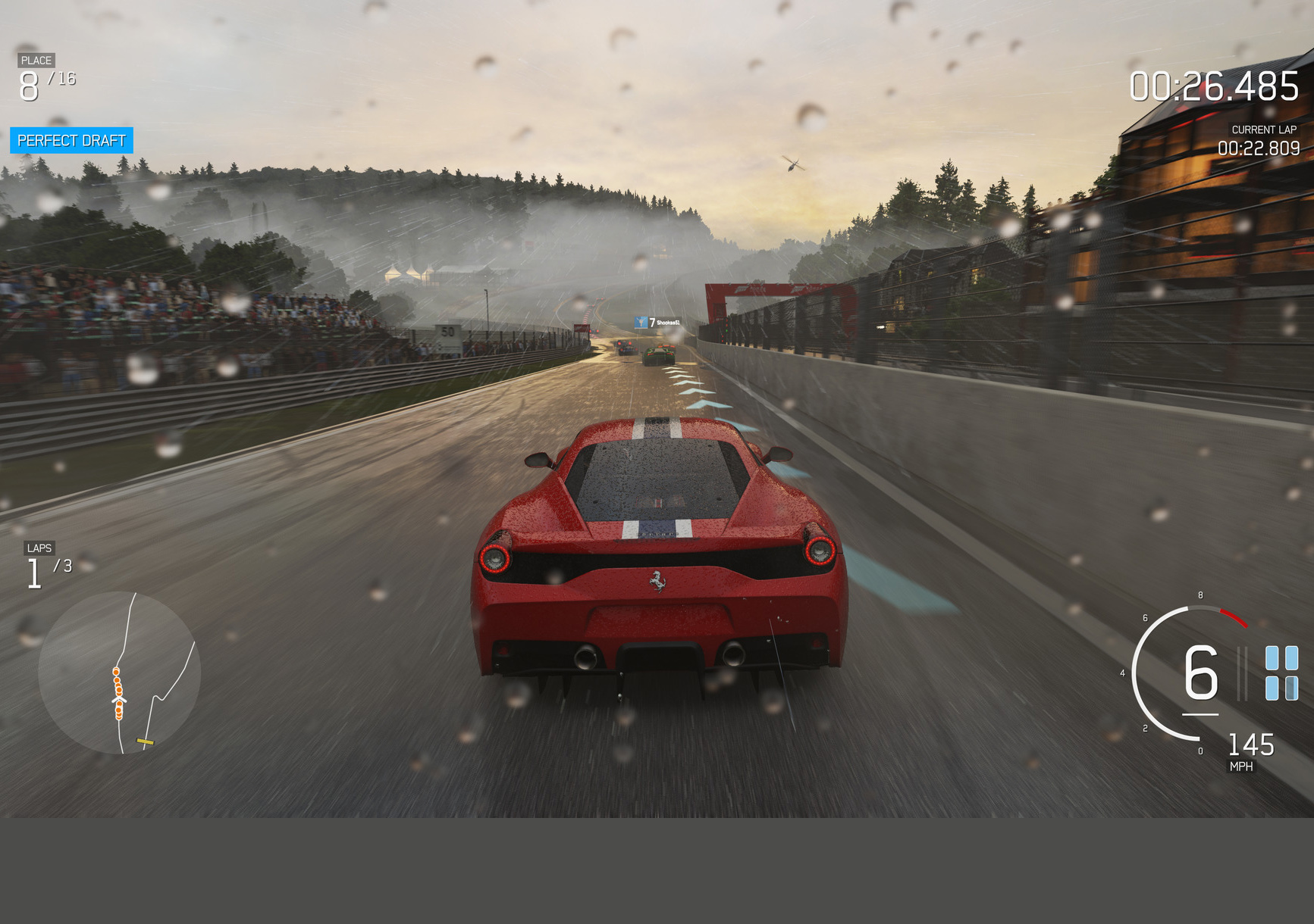 Photo of For Race Enthusiasts: Free Trial at Forza Motorsport for PC, Ultimate Version for Project CARS