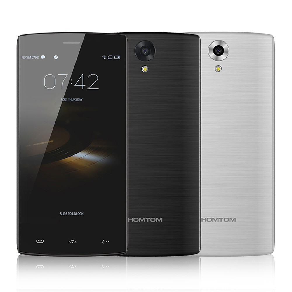 Photo of Great deal for the nimble: The Homtom HT7 Pro smartphone for only NIS 285