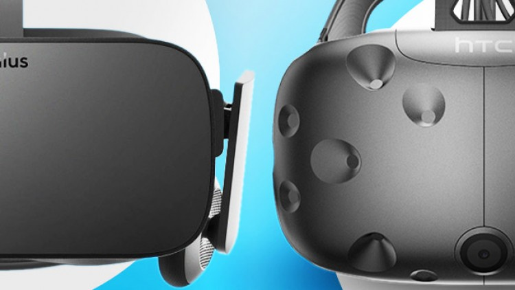 Photo of running out of luck: The Oculus Rift games will no longer work with the HTC Vive goggles