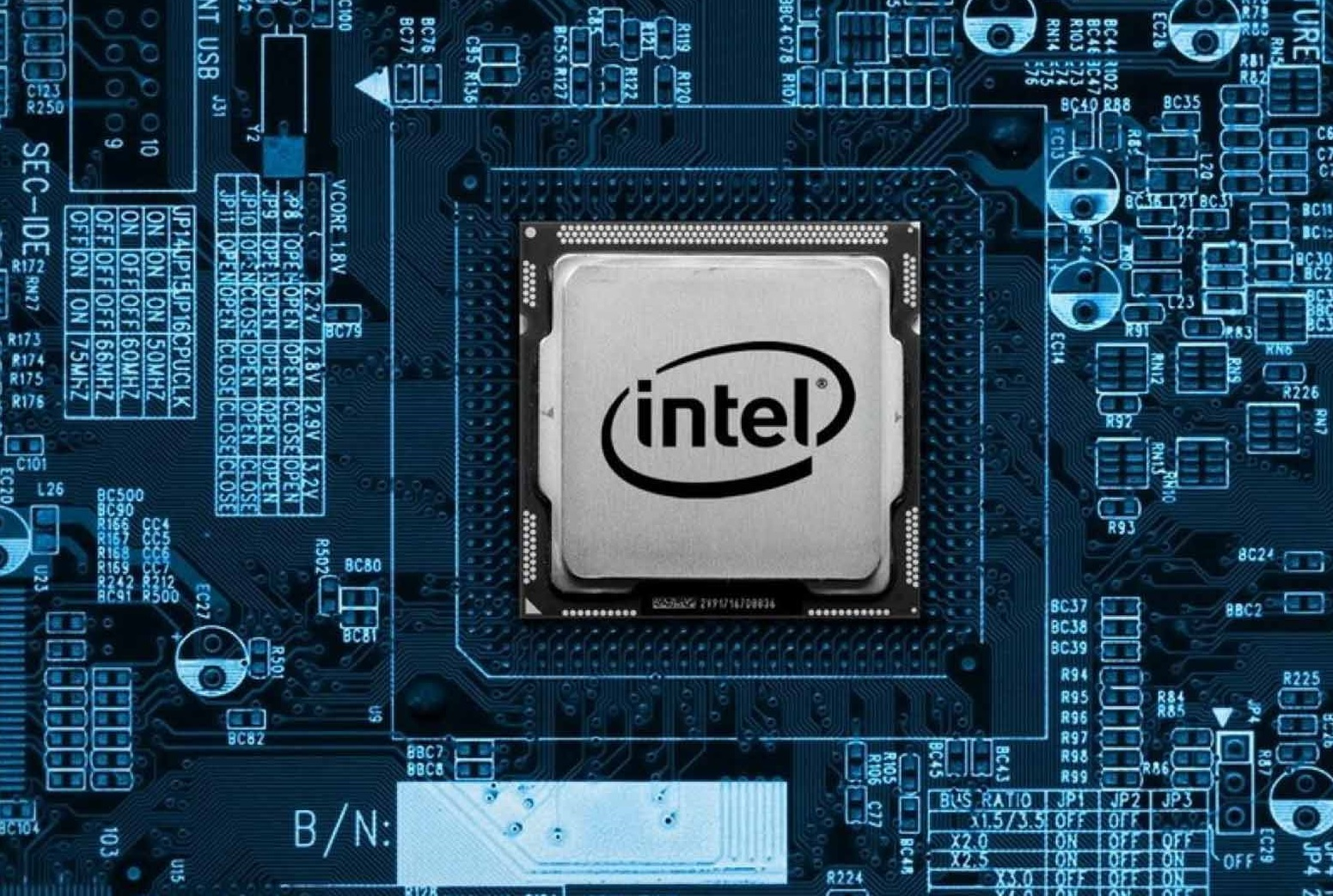 Photo of First glance at Intel's new Kaby Lake generation processors