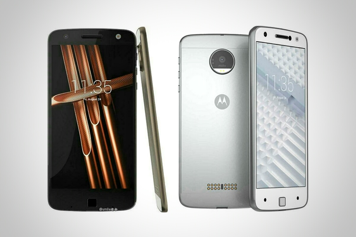 Photo of Moto fragrance Lenovo: All details about Moto X4 and Moto G4