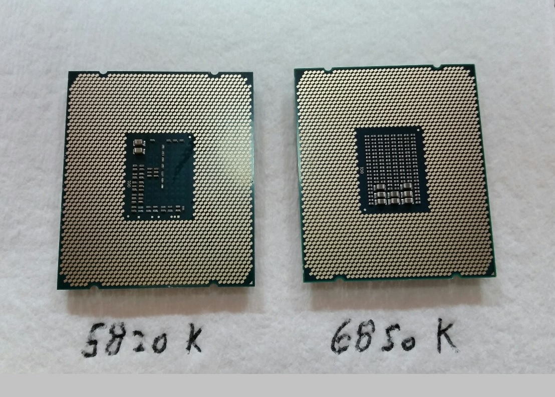 Photo of First Performance Tests for Intel's New Extras