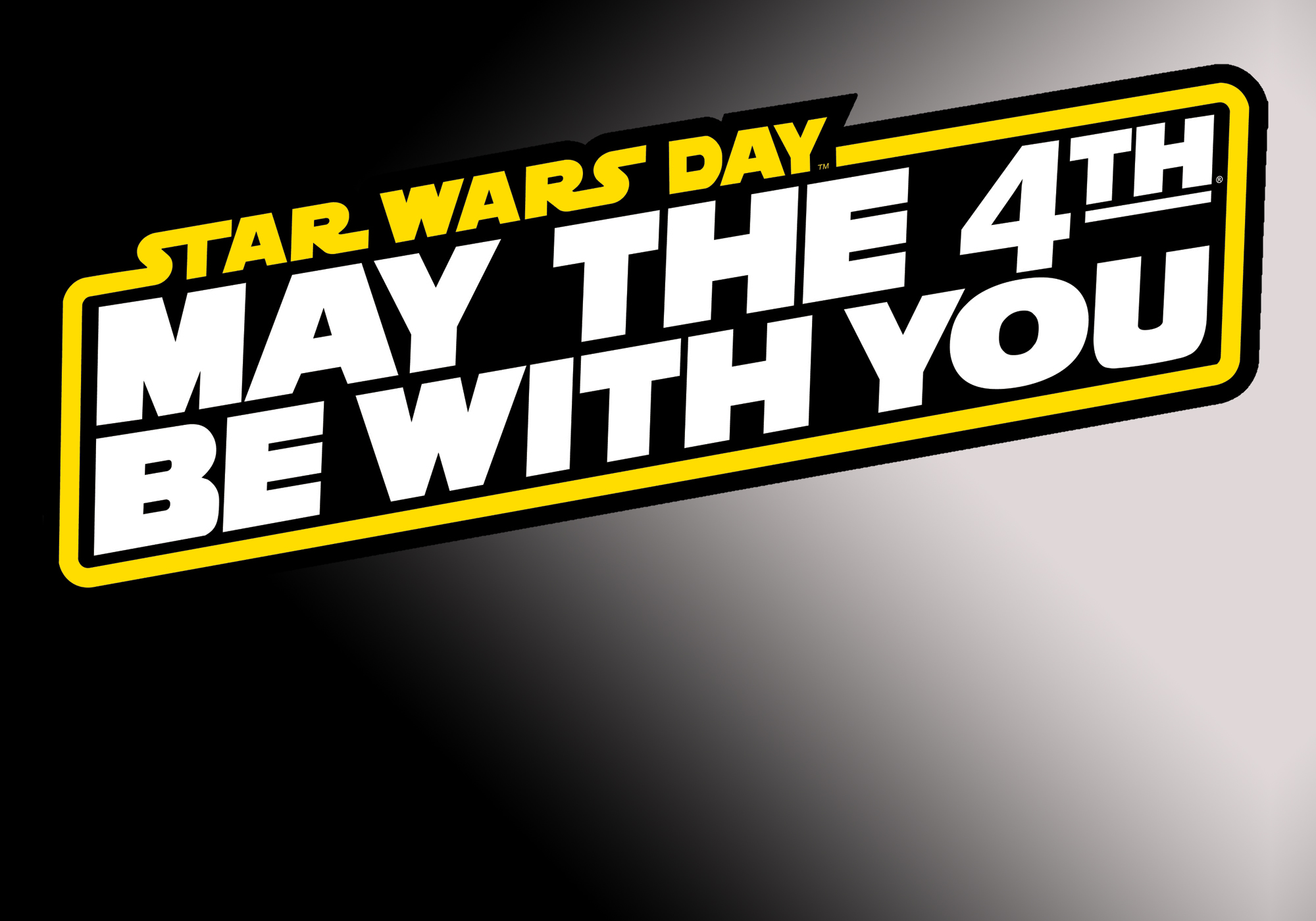 Photo of Unofficial Star Wars Day has arrived, with promotions and discounts at every corner