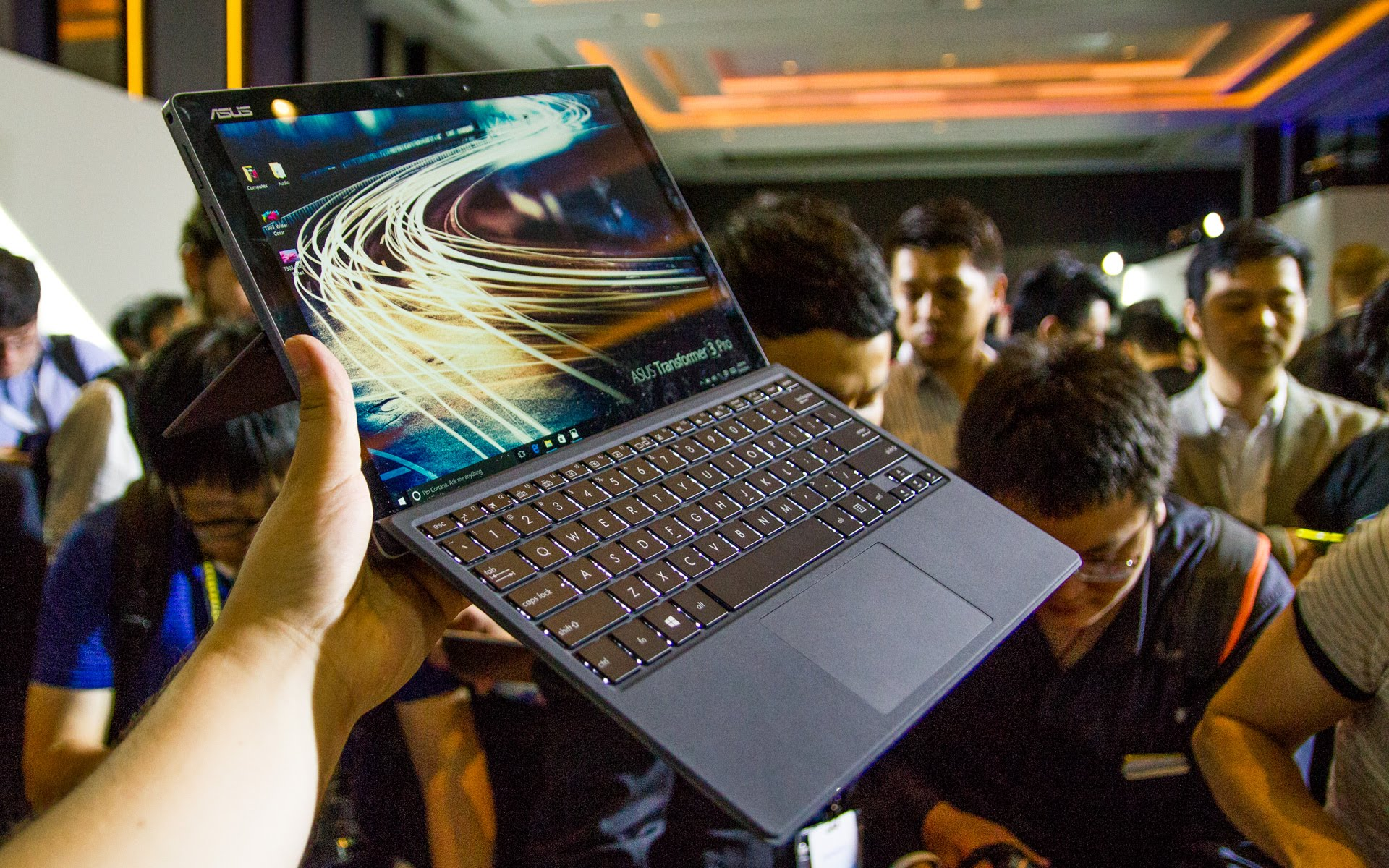 Photo of the Asus Transformer series returns to the center stage