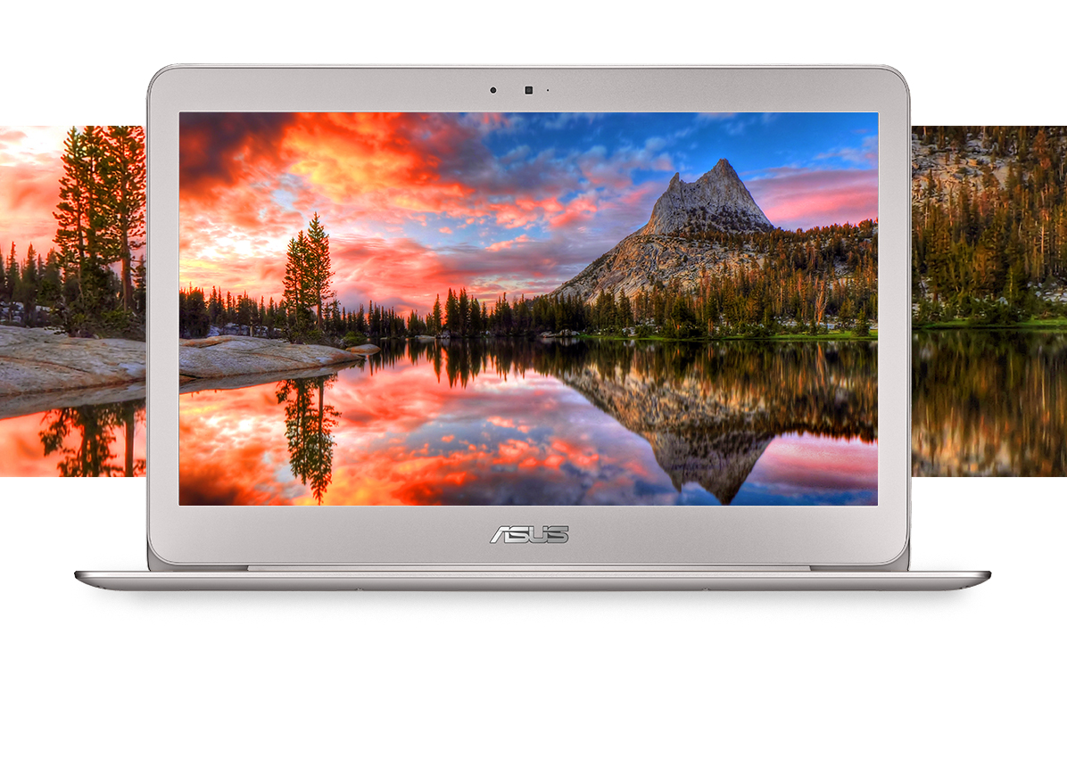 Photo of Thinner and Easier Than Ever: Asus launches the UX306UA mobile