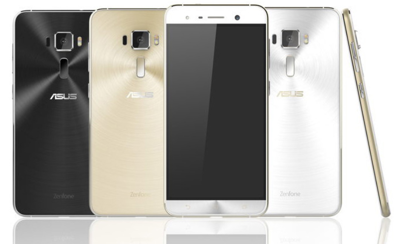 Photo of More details about the Zenfone 3 Trio (updated)