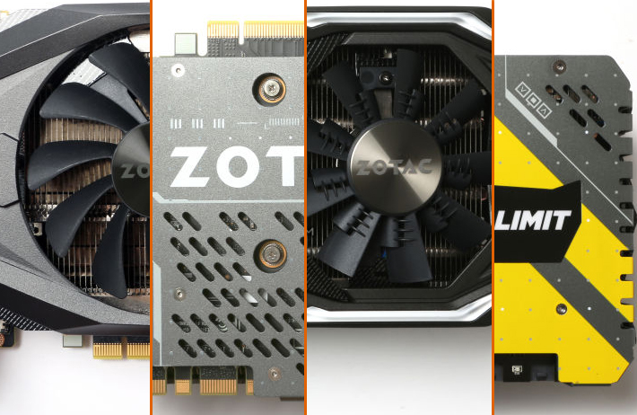 Photo of AMP versions! Of the GeForce GTX 1080 are unveiled: tuned to new highs