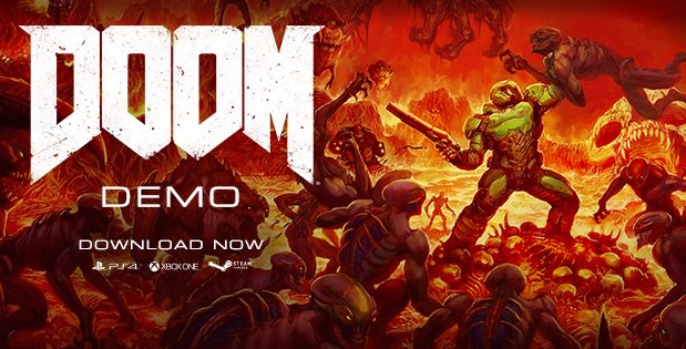Photo of Another chance to experiment: Doom's demo will continue to be available in the near future