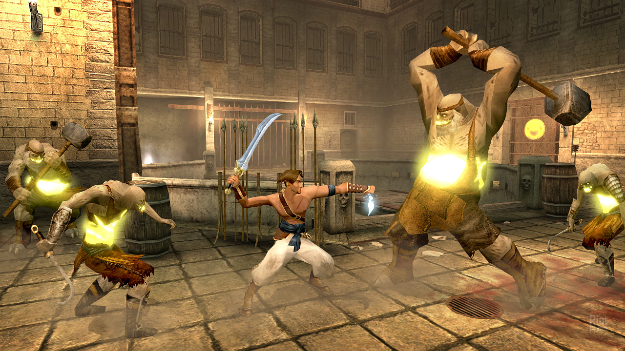 Photo of Ubisoft Celebrates: Free Games for Everyone, with Prince of Persia: The Sands of Time First