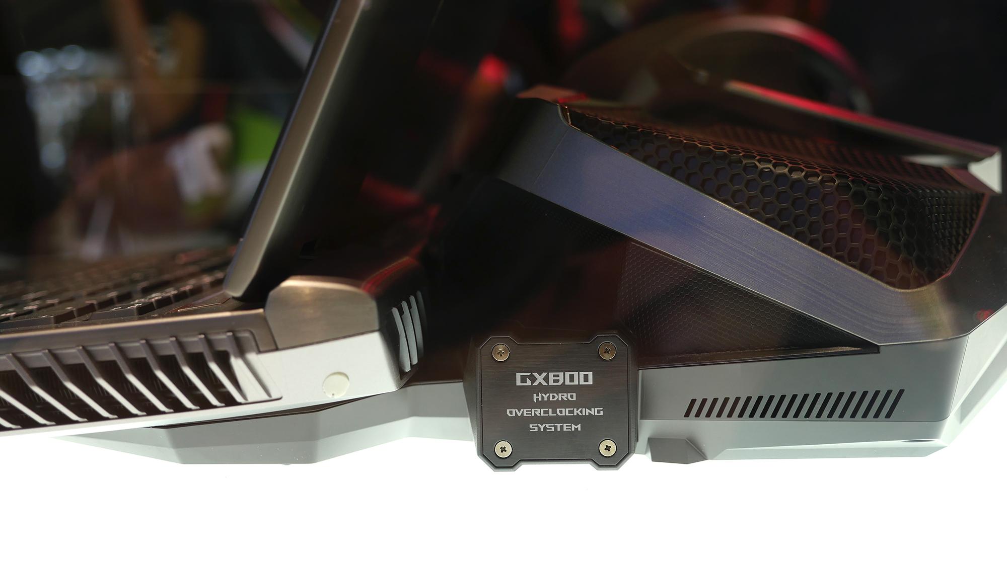 Photo of דור שני למחשב הנייד הכי מטורף בשוק
