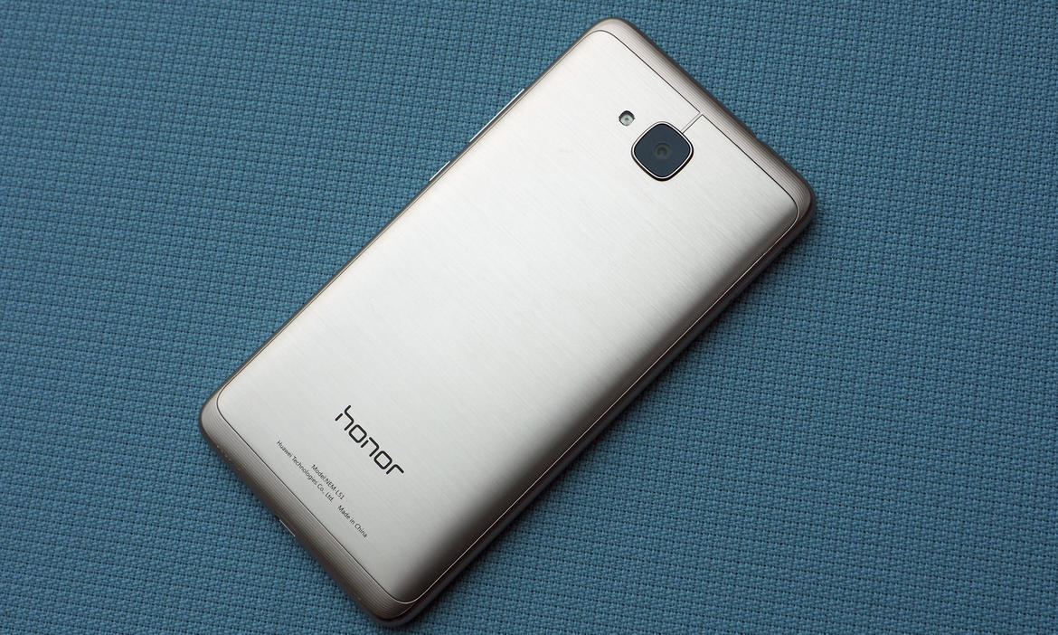 Photo of 16 nm chips descending to the nation: Huawei launches Honor 5C in Europe at competitive prices