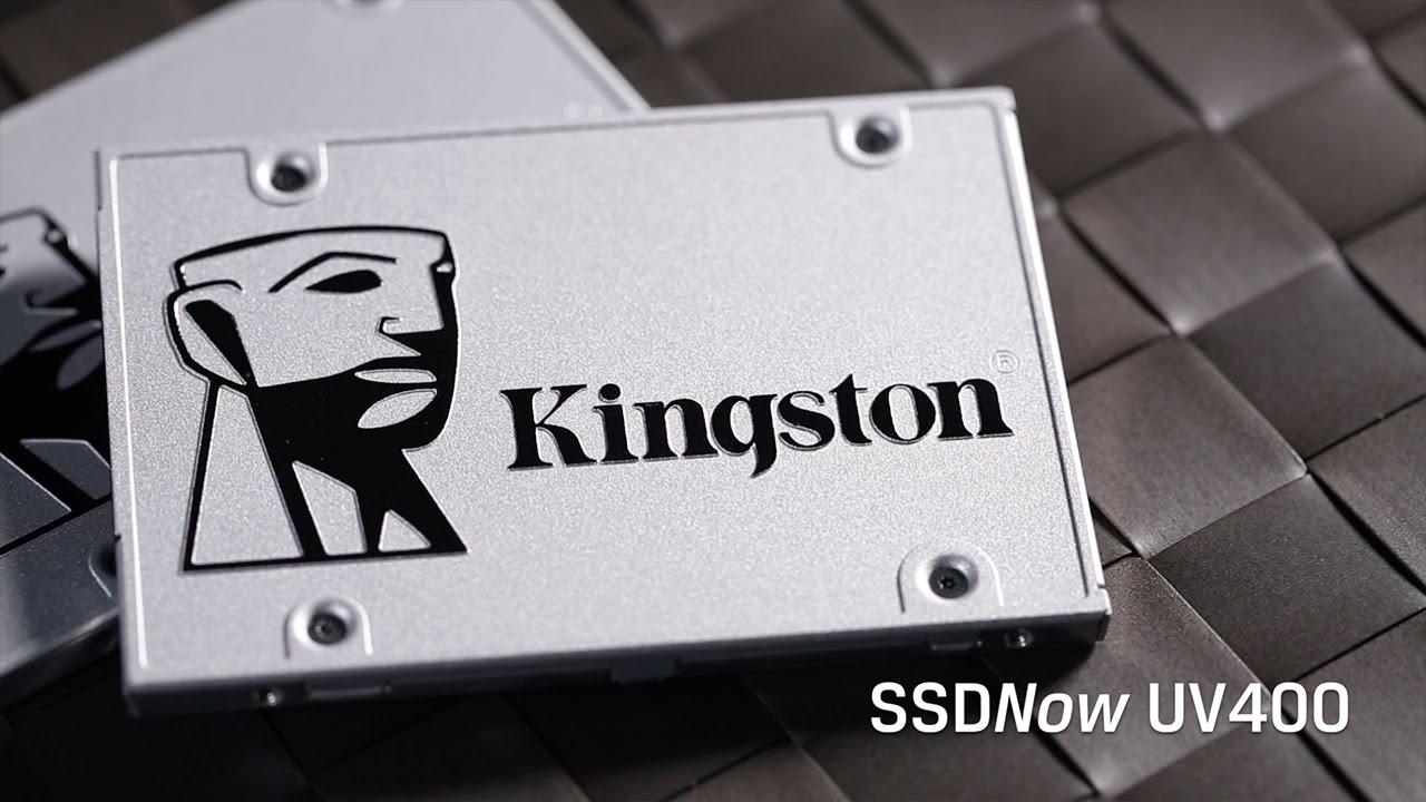 Photo of כונני ה-SSD התקציביים החדשים של Kingston זמינים בארץ במחירים מפתיעים