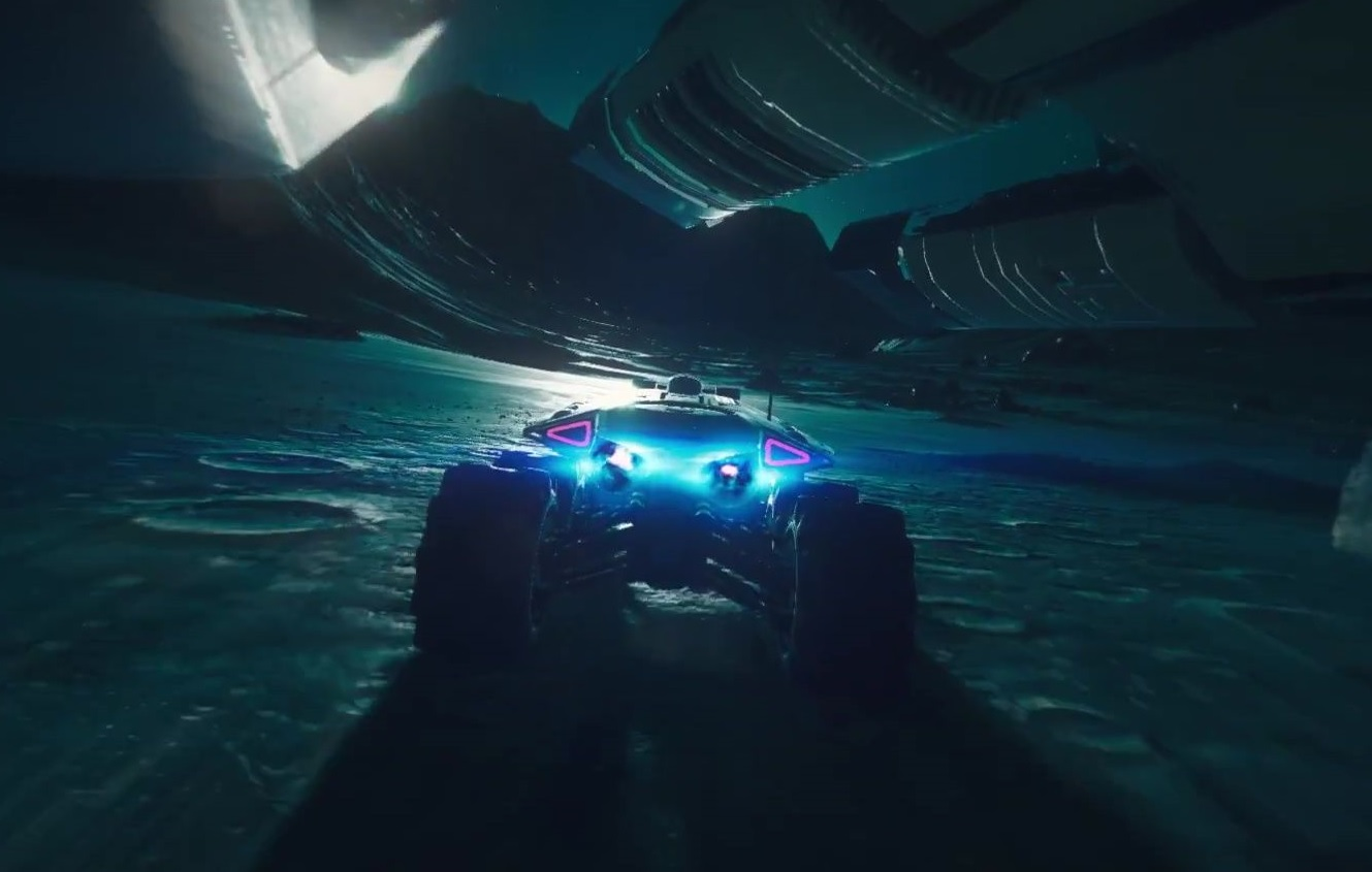 Photo of Watch: Mass Effect Andromeda in action