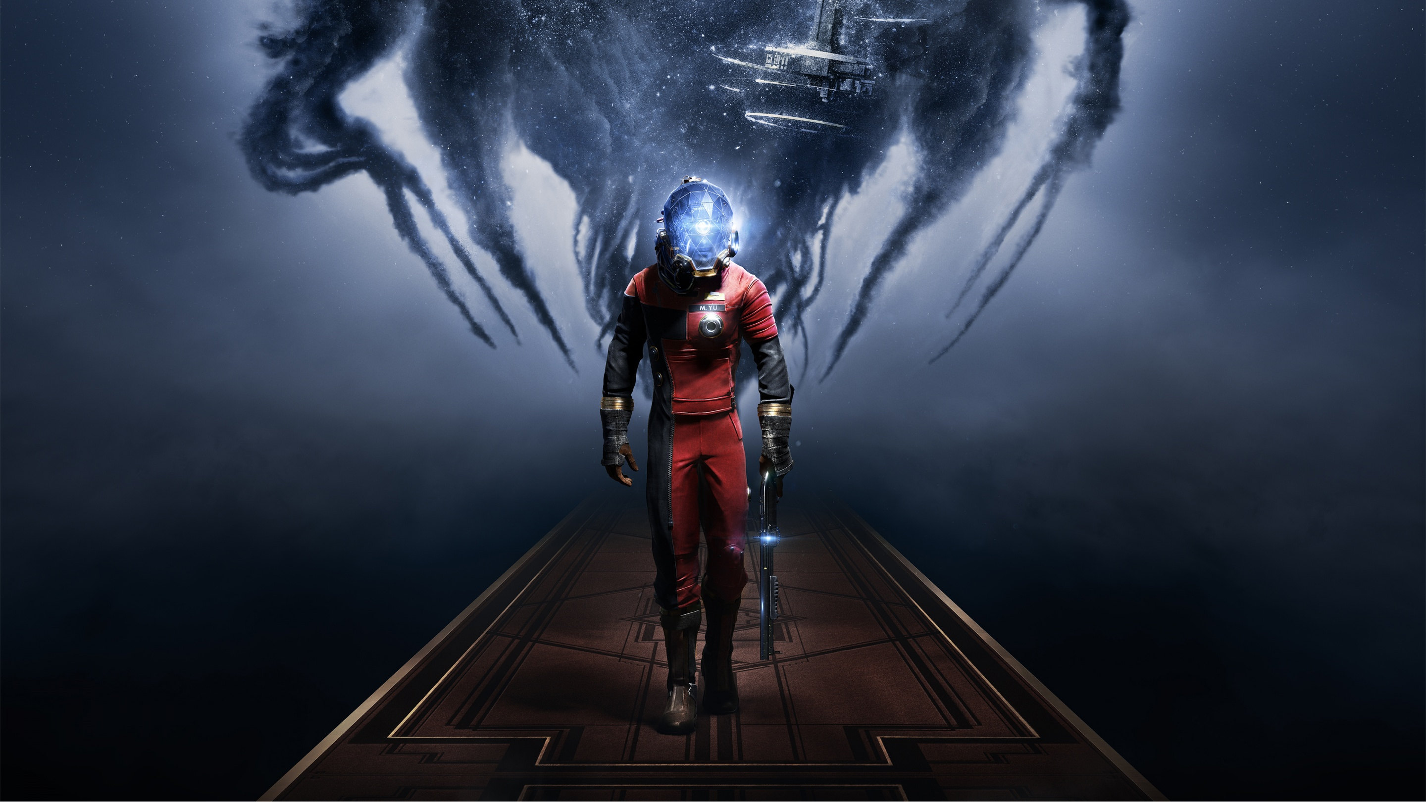 Photo of being born again: Watch the big comeback of the game Prey, in a completely different version