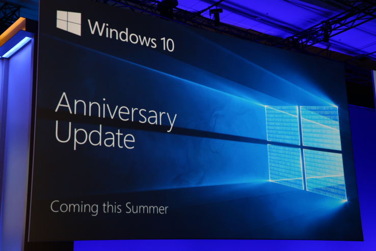 Photo of Easy Late Birthday: The Big 10 Windows Update Launched on August 2