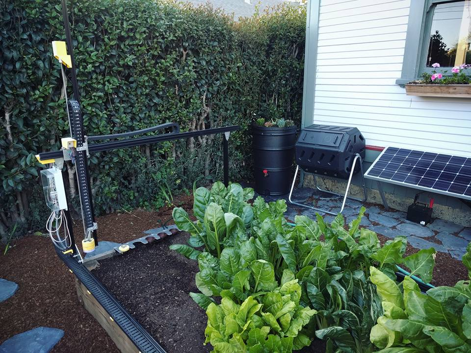 Photo of truly green technology: Get to know the innovative robotic landscaping