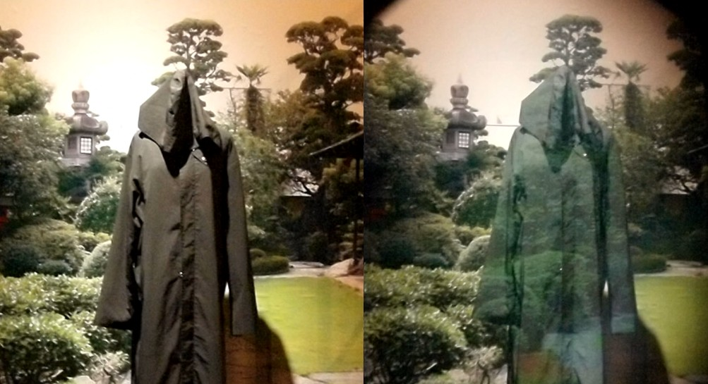 Photo of a new breakthrough will allow us to get cloaks gone, sort of