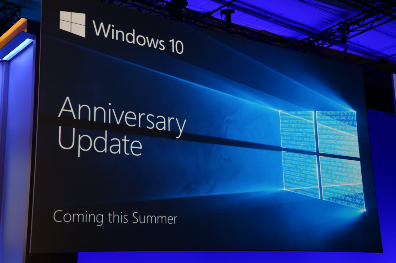 Photo of Happy Birthday: All the details about Windows 10 Big Year update