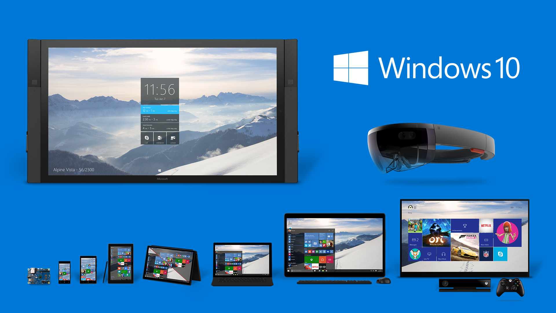 Photo of Microsoft admits that it overstated when it predicted the success of Windows 10